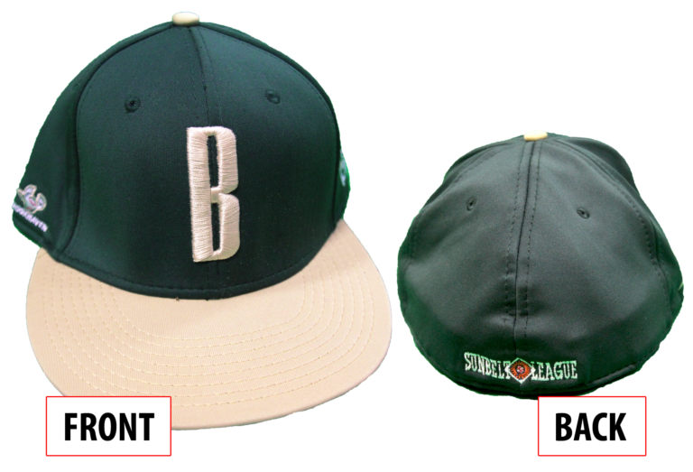 Brookhaven Bucks Caps