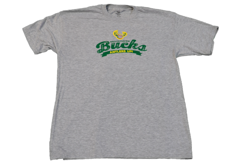 Brookhaven Bucks T Shirt